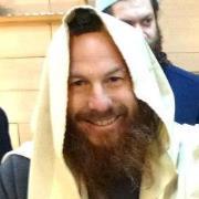 Rabbijn Dov Avraham Ben-Shorr