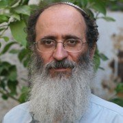Rabbijn Oury Cherki